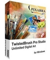 TwistedBrush Pro Studio - Save upto 150 USD | Insights in Technology | Scoop.it