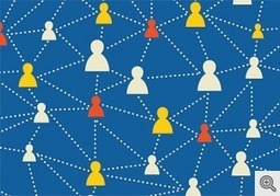 Business having their own social networks is more profitable than Facebook, new research findings | Univ. of Michigan | Social Media Learning Lab | Scoop.it