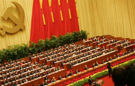 The Children Devour the Revolution - By John Garnaut   Chinese Cyber Code Conflict   Scoop.it