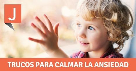 3 Trucos para calmar con éxito la ansiedad de tus alumnos | Recull diari | Scoop.it