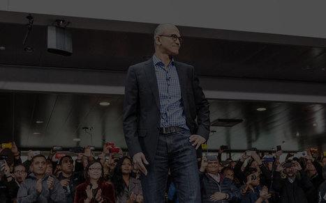 Windows 10: The Next Chapter   Web Marketing, Communication & Management   Scoop.it