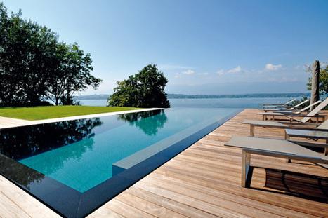 RÉUSSIR SON PROJET PISCINE | Construction, entretien piscines | Scoop.it