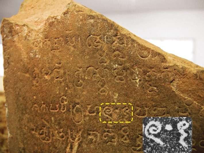The Origin of the Number Zero | Smithsonian | Kiosque du monde : A la une | Scoop.it