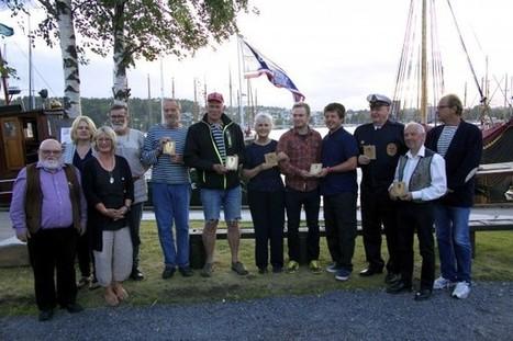 Gokstadveverne fikk håndverkerpris   Kystkultur i Norden   Scoop.it