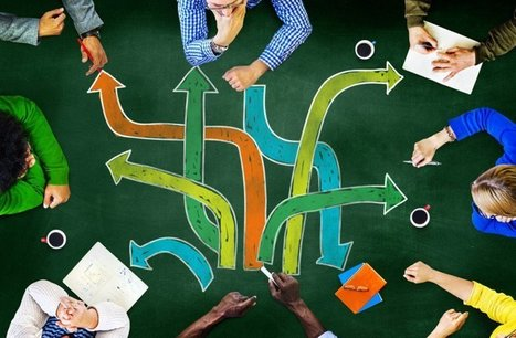 7 Tips To Create Personal Learning Paths In eLearning - eLearning Industry | Conocimiento y aprendizaje | Scoop.it