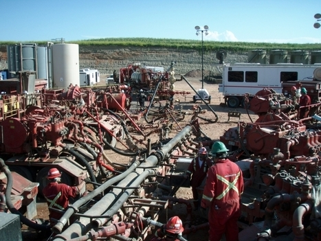 Study: Fracking, Not Just Fracking Wastewater Injection, Causing Earthquakes in Western Canada   FrackInformant   Scoop.it
