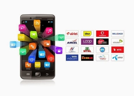 Numerous Options Offered by Recharge Sites | Sites A like | enterainment with messaging | Scoop.it