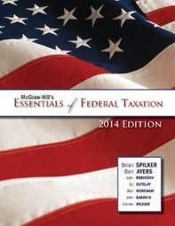 Test Bank For » Test Bank for Essentials of Federal Taxation 2014, 2nd Edition : Spilker Download | Accounting Online Test Bank | Scoop.it