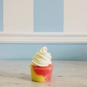 Italian Ice with Frozen Custard - White on Rice Couple | Italian Ice Desserts | Scoop.it