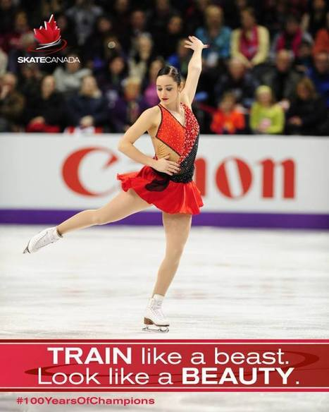"Beastly and Beautiful | Figure Skating for Adults | Figure Skating Tips ... | ""adult figure skating"" 