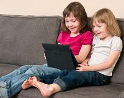 Livres numériques: pourquoi les proposer aux enfants de 3à 12ans? | Biliothecaire numerique | Scoop.it