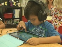 Richland preschoolers use iPads to improve education | iPads 1-to-1 in the Elementary Classroom | Scoop.it