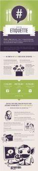 Recomendaciones para el uso de Hashtags en las redes sociales | Social Media | Scoop.it