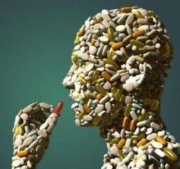 Anti-inflammatoires non-stéroïdien et Antidépresseurs : leurs effets | Toxique, soyons vigilant ! | Scoop.it