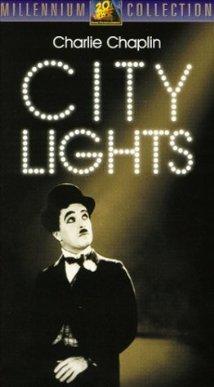 City Lights (1931), circa 1930 | Academic Topic | Scoop.it