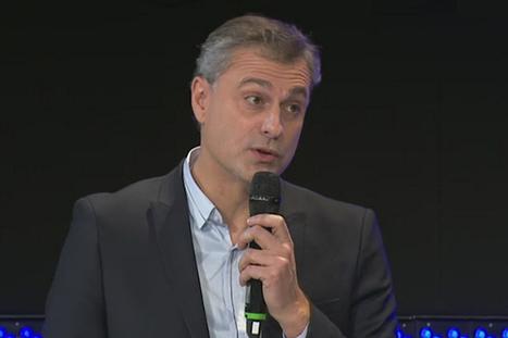 La SNCF veut vendre ses données aux géants du Net - La Revue du Digital   OpenData   Scoop.it