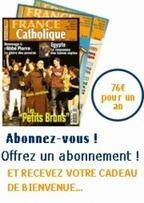 Un magistère au risque de sa possible caricature « bergoglienne » - France Catholique | Théologies chrétiennes | Scoop.it