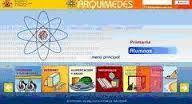 Proyecto Arquímedes | EDUCACIÓN en Puerto TIC | Scoop.it
