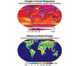 Radical climate change just around the corner: study | Sustain Our Earth | Scoop.it