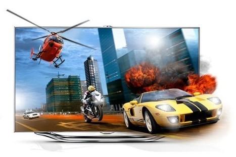 Những điều cần lưu ý khi chọn mua tivi 3D - Tin tức mới nhất từ Vinashopping.vn | vanhung | Scoop.it