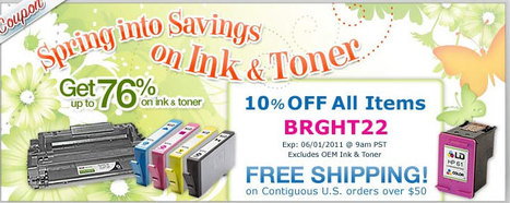 4inkjets coupon code hike savings on CopyStar | Hits of the world | Scoop.it