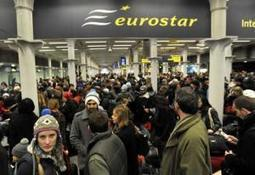 How Eurostar became the latest casualty of crisis mismanagement | Social Media, the new era to PR | Scoop.it