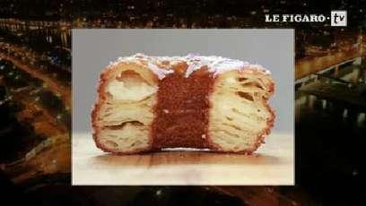Découvrez le Cronut, ce gâteau français qui crée l'émeute à New York ! | New York et Paris - Capitales. | Scoop.it