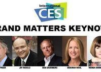 Five CES 2015 takeaways for disruptive marketers | Authors must do this | Scoop.it