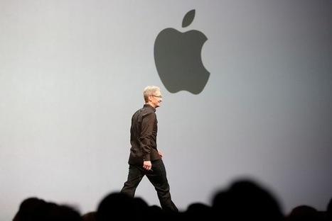 Apple en 2013 : le bilan des nouveautés - Mac in Poche | L'univers de la Pomme | Scoop.it
