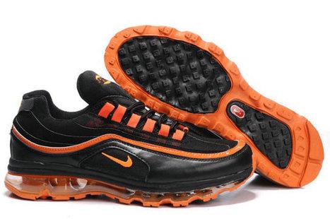 Chaussures Nike Air Max 24-7 Homme M0045 [Air Max 00548] - €79.99 | PAS CHER CHAUSSURES NIKE AIR MAX | Scoop.it