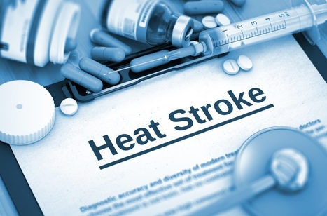 San Leandro Urgent Care: Dangers of Heat Stroke on Summer Festivals | US Health Works-San Leandro | Scoop.it