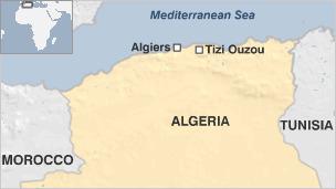 Algeria militants kill 14 soldiers | Security & Intelligence OSINT | Scoop.it