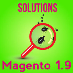 Magento 1.9 bugs with solution | Indies Magerts | Magento Blogs | Scoop.it