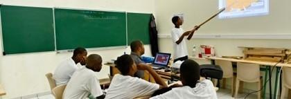 Journée de l'Estime de Soi - Jeudi 8 mars 2012 | Académie de la Guadeloupe | Le meilleur de vous | Scoop.it