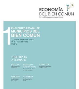 I Jornadas Buenas prácticas en empresas de la EBC - El salmón contracorriente | Economía del Bien Común | Scoop.it