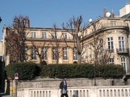 L'Hotel Lambert à Paris incendié (revue de presse) | Patrimoine-en-blog | MEDIATHEQUE - ENSA Normandie | Scoop.it