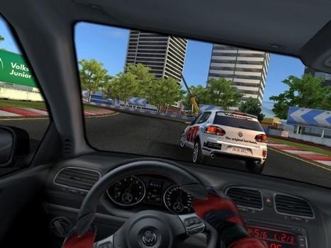Games for iPad: Top 10 Racing Games   Free Online Flash Games   marketing   Scoop.it