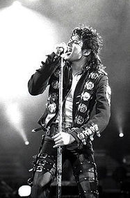 Michael Jackson — Wikipédia | Musique | Scoop.it