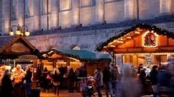 Christmas spirit attracting all to Birmingham - Travelandtourworld.com   tourism   Scoop.it