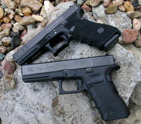 SAI Salient Arms International Glock 17 Tier 3 Review   GlockInsider19   Scoop.it