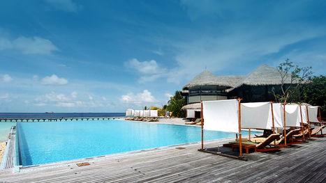 The world's best new spas | Natural & Organic Business Journal | Scoop.it