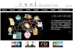 Cina e lusso: la Grande Muraglia di utenti | Social Media & E-Commerce in China | Scoop.it