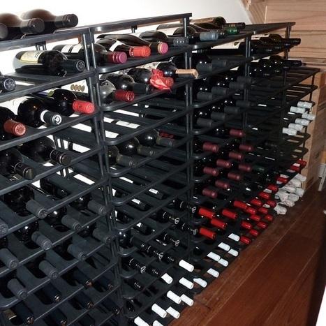 Cellar Wine Racks | Small Business Bloggers | Scoop.it