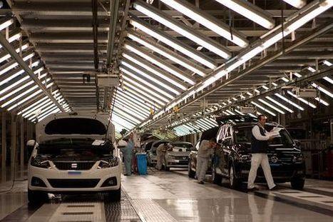 ABOLA.PT - Vendas de automóveis continuam a cair   Mundo automóvel   Scoop.it