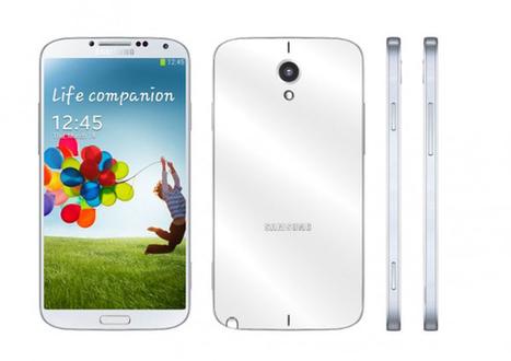 Phát sốt vì những tin tức mới nhất về Galaxy Note 3 | iPhone | Scoop.it