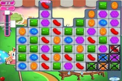 How to backup Candy Crush before Update the iOS 7 iPhone, iPad - SaveInTrash   SaveInTrash   Scoop.it