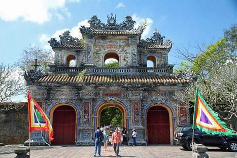 Vietnam & Angkor Wat - smarTours | smarTours | Scoop.it