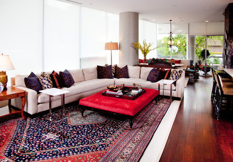 Give A Spanish Look to Your Home through A Spanish Interior Designer! | interior design | Scoop.it