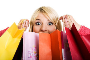 6 Sanity-Saving Tips for Holiday Shopping With Kids   It's Show Prep for Radio   Scoop.it