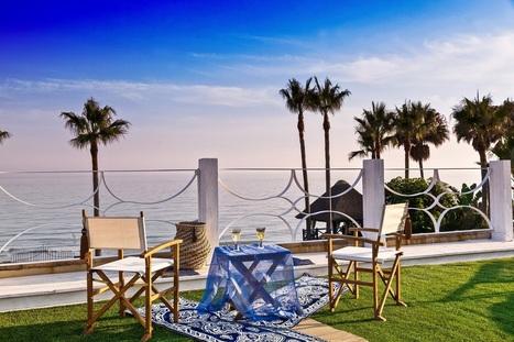 The best villa in Marbella for rent - Nevado Realty | Luxury Properties in Marbella | Scoop.it